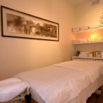 La première salle de traitement